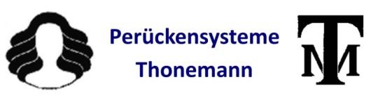 Impressum Perückensysteme Thonemann
